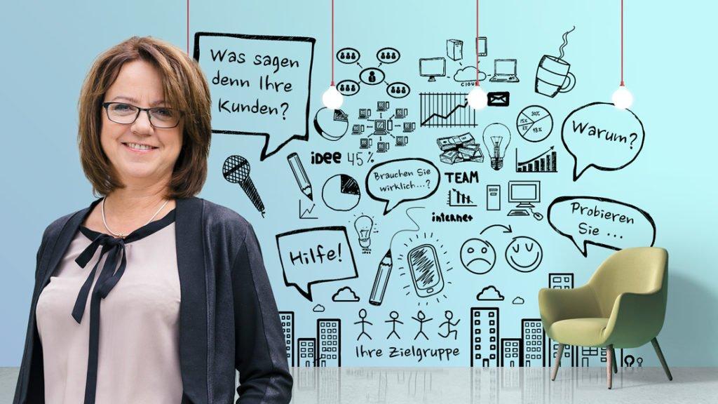 Iris Palme Marketingberatung